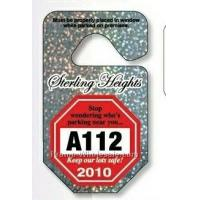 Buy cheap custom printed hang tags for garment product