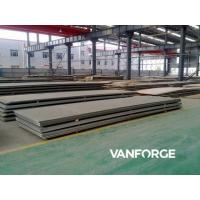 Buy cheap 450HBW Structural Steel Plate Low Alloy Steel High Hardness Full Hard product