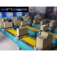 Buy cheap Automobile Transmission Shaft Dynamic Balancing Machine for truck repair workshop product