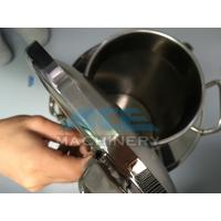 Buy cheap Food Grade Aluminum Milk Can with Lid Cheapest Milk Cans Small Milk Tank Milk Can product