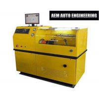Buy cheap Common Rail Injector and Pump Test Bench for BOSCH DENSO DELPHI product
