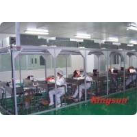 Buy cheap Customzied Clean Booth/Simple Clean Room product