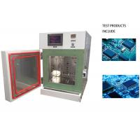 Buy cheap Mini Programmable Temperature Test Chamber / Artificial Climate Control Chamber product