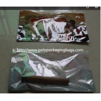 Buy cheap Zipper head portable cigar bag product