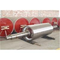 Buy cheap Steel Plate Rolls With 45# Seamless Pipe With Customized Size product