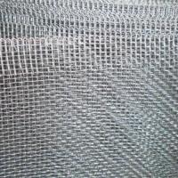 Buy cheap Aluminum 1050/5050 Wire Mesh|Bright Aluminum Wire Screen with 400mesh product