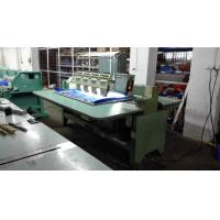 Buy cheap 380V Used Tajima Four Head Embroidery Machine Screen Touch TMFD-904 from wholesalers