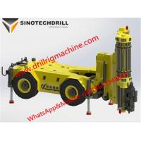 Buy cheap Undergound Raise Boring Equipment Cy-umt Series With Rcs Intelligent Control from wholesalers