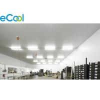 EPC11 -0.4 F Low Temperature Cold Room Warehouse For Packed Frozen Food