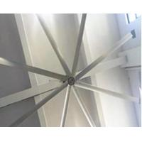 Buy cheap Powder Painted / Anodized Exhaust Fan Blades Industrial Cooling Blade product