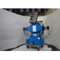 Buy cheap Coaxial Structure Polyurethane Foam Spray Machine For Chemical Storage Tank product