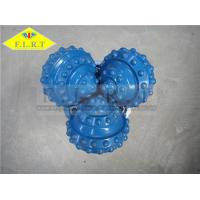 Buy cheap Hard Rock Drill Bits , Mining Drill Bits Air Cooled Circulation With Air Compressor product