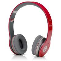 China Monster Beats SOLO HD headphone with mic &talkcontrol for iphone on sale