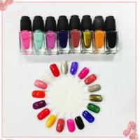 Buy cheap Water Based Peel Off Nail Polish Makeup Quick - Dry Long Wearing Formula from wholesalers