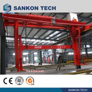 Buy cheap Sling Automatic Concrete Block Making Machine product