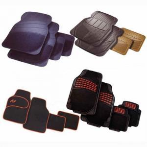 Buy cheap Auto Accessory-Car Mat(Auto Mat/Cappet Mat/Rubbern Mat/PVC Mat) product