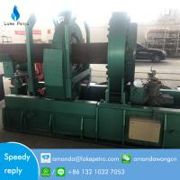 Quality Tubing/ Casing Coupling Bucking Unit  Breakout machine for sale