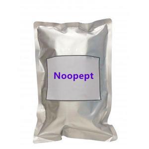 Buy cheap CAS 157115-85-0 1.202g/cm3 API And Intermediates Cognitive Enhancer Noopept product