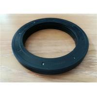 Buy cheap good abrasion truck wheel hub oil seal, automotive wheel hub front rubber oil seal product