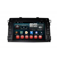 Buy cheap KIA DVD Player Sorento R 2010 2011 2012 GPS Navigation Android System BT TV RDS product