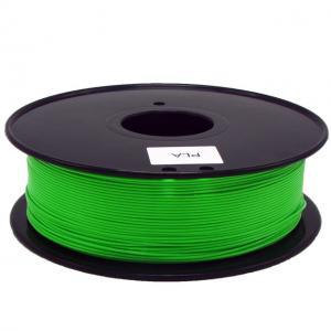 Buy cheap 260°C Gloss 1KG 1.75mm PLA 3d Printer Filament product