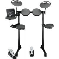 Buy cheap Yamaha DTX-400K Electronic Drum Kit product