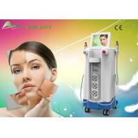 Buy cheap Combine SRF And MRF Facial Treatment Fractional Microneedle RF System Machine For Clinic from wholesalers