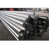 Buy cheap Hastelloy B2 / B3 / C276 / C22 / G3 / G30 / XH Stainless  Steel Alloy Round Bars product