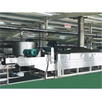 Buy cheap Advanced Technology Automatic Noodle Making Machine , Fried Instant Noodle Production Line product
