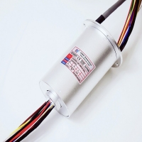 Buy cheap Military Project IP54 300 Rpm Ethernet Rotary Joint from wholesalers