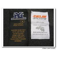 Buy cheap brand hang tag labels product