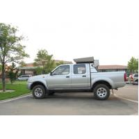 Buy cheap High-end hard tonneau cover for diesel pickup trucks product