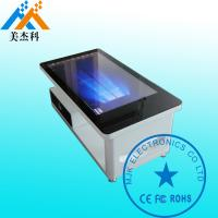 Buy cheap Waterproof 32Inch Touch Tea Table 10 Points Capacitive Screen High Resolution 1080P product