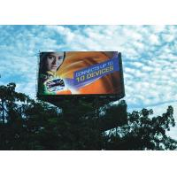 Buy cheap P6.25 SMD3535 Standard 250mmx250mm LED Module Large Advertising LED Billboard from wholesalers
