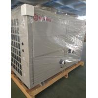 50KW Swimming Pool Heat Pump Constant Temperature Wall Mounted / Freestanding