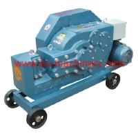 Buy cheap Bender and Cutter with Round Steel Bar bender with Dia 50mm,380V product