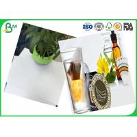 Buy cheap 787*1092mm Sheets Size White Moisure Absorbent Paper , Specialty Papers product