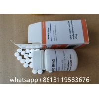 Buy cheap 250mg Trenbolon Drostanolone Enanthate Injectable Anabolic Steroids BLEND 500 LIVE product