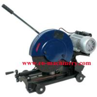 Buy cheap Powerful Electric Portable Steel Cut off Saw and Cutting Machine product