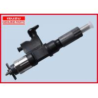 Buy cheap Black ISUZU Genuine Parts Diesel Injector Nozzle For NPR75 8982843930 product