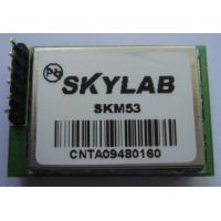 China GPS Receiver module Skylab SKM53 on sale