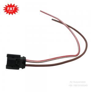 Buy cheap W221 W164 W251 W166 Air Suspension Pump Motor Plug Kit 2213200704 1643201204 product