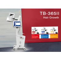 Buy cheap CE Laser Hair Growth Machine / Diode  Laser Hair Restoration Systems product