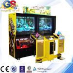 Buy cheap Time Crisis 3 shooting game machine Time Crisis 3 arcade machine product