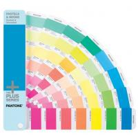 Buy cheap 2015 Edition PANTONE PASTELS & NEONS  Coated & Uncoated Color Card product