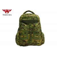 Buy cheap 600D Polyester Waterproof Outdoor Sport Day Hiking Backpack Multi - Functional from wholesalers
