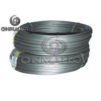 0Cr27Al7Mo2  FeCrAl Alloy , 1.6mm Heating Wire For Furnace Wire