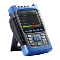 Buy cheap LCD Display Interface Power Analyzer Meter, Automatic Handheld Power Quality Analyzer product