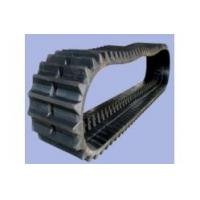 High Quality 600*100*64 Rubber Track