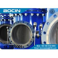 China BOCIN cooling water Automatic Self Cleaning Filter with CE certificate on sale